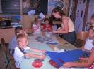 Kézműves tábor 2007